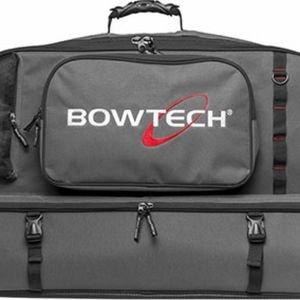 Bowtech soft bow and arrow bag